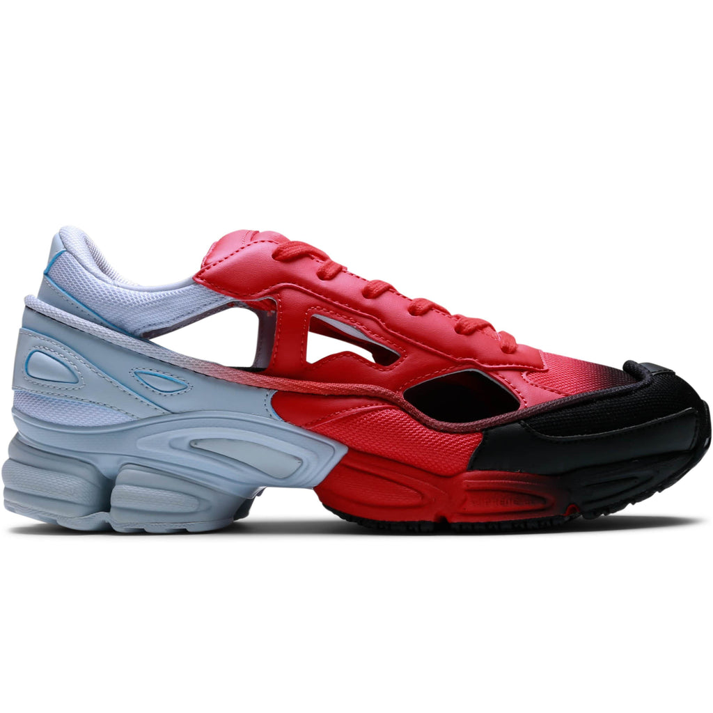 Adidas x Raf Simons RS REPLICANT OZWEEGO Halo Blue/Red