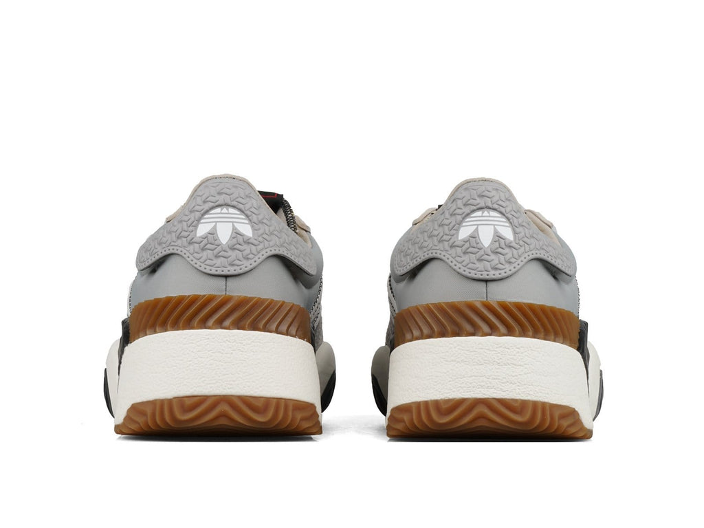 Adidas AW TRAINER Light Brown/Core White/Core Black
