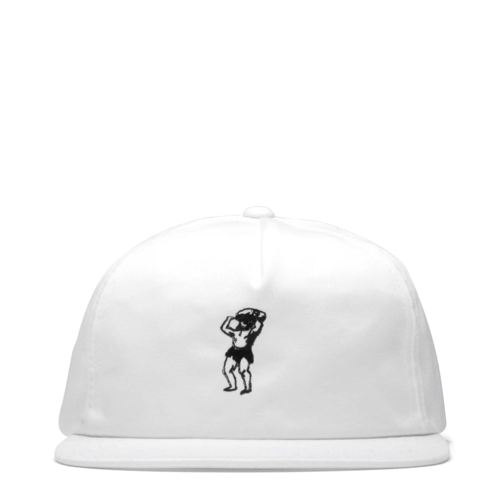 PRMTVO Bags & Accessories WHITE / O/S COSMOS HAT