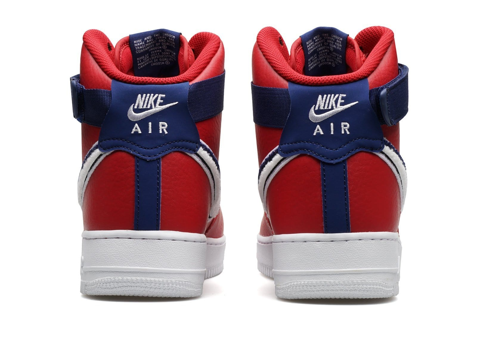 huge selection of adc58 5a782 Nike AIR FORCE 1 HIGH  07 LV8 806403 603