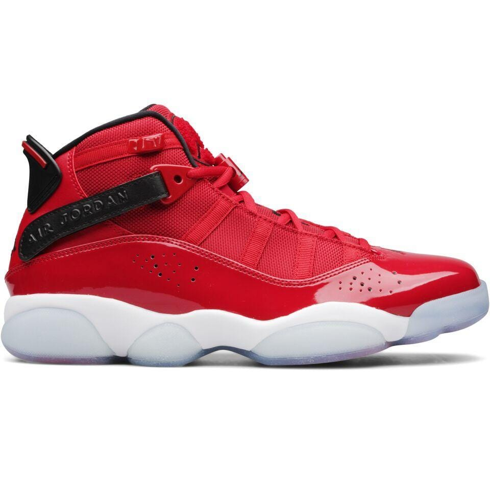 buy popular ddd79 80d06 Jordan Brand AIR JORDAN 6 RINGS (GYM RED BLACK)  322992-601