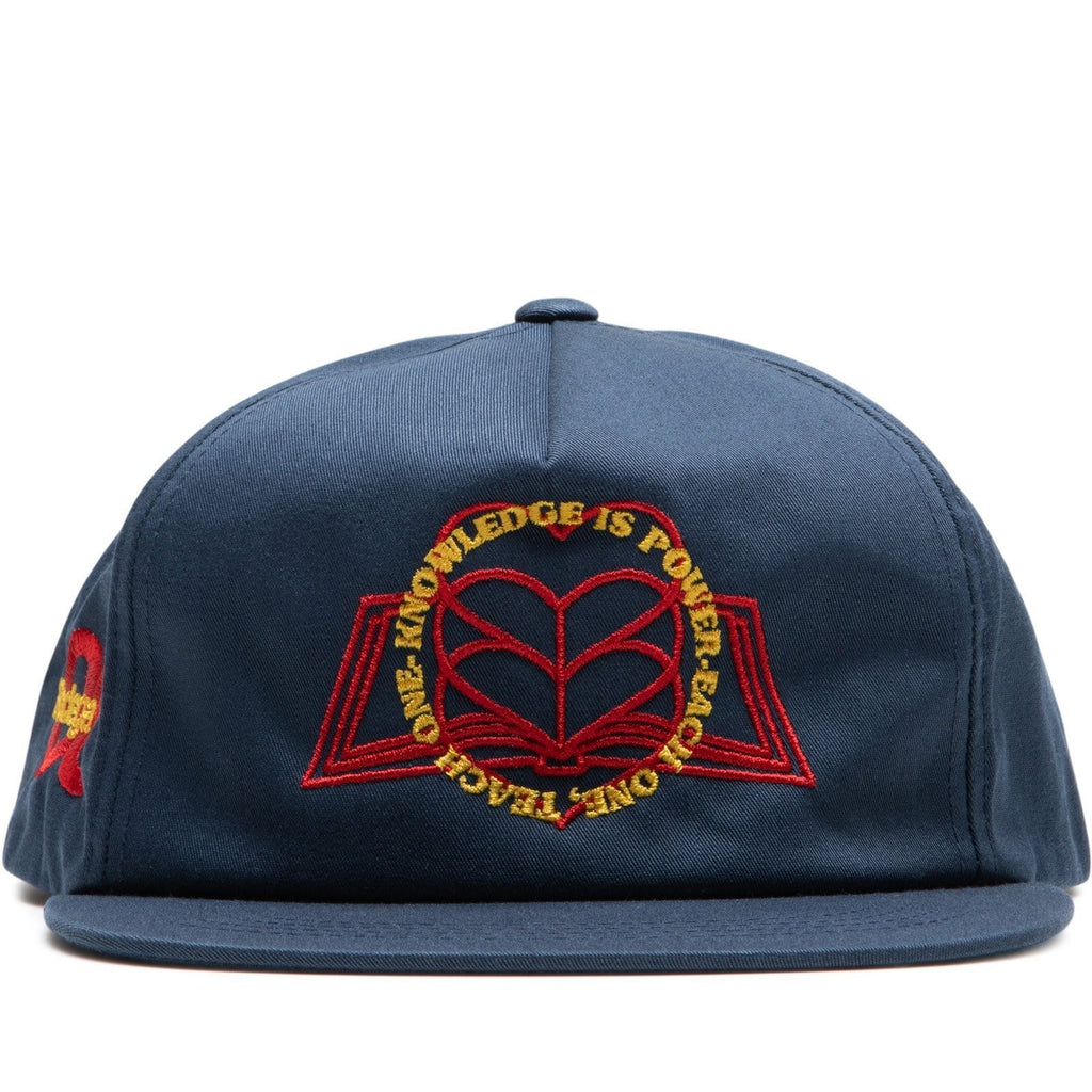 Bodega POWER CAP Navy