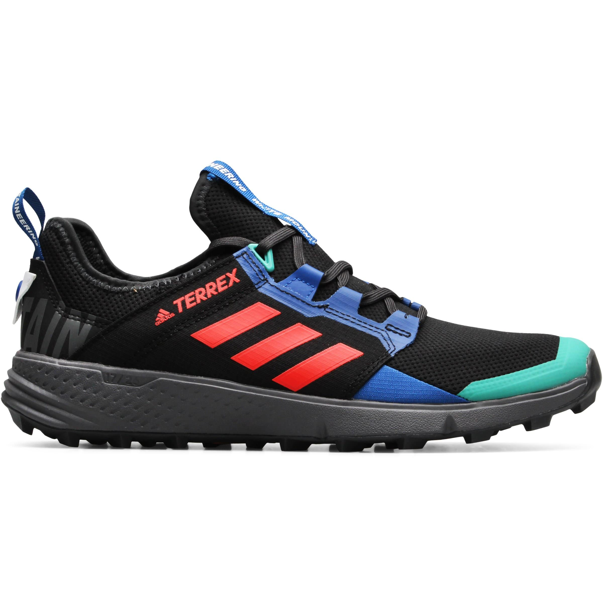 Adidas Shoes x White Mountaineering TERREX AGRAVIC SPEED+