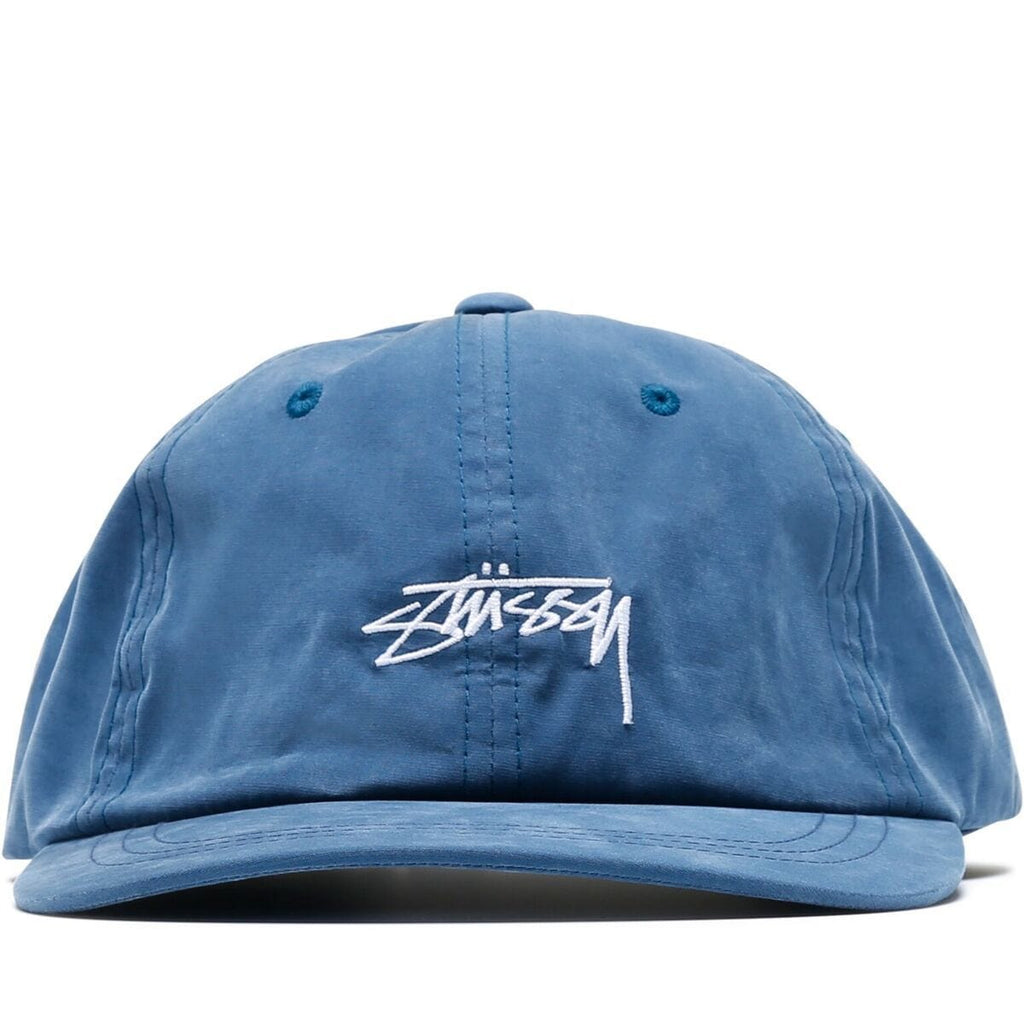 874bb4d4bbb Stussy PEACHED SMOOTH STOCK LOW PRO (Blue)