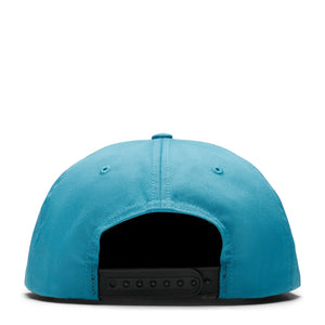 By Parra Headwear MALLARD GREEN / O/S 6 PANEL HAT NOT RACING