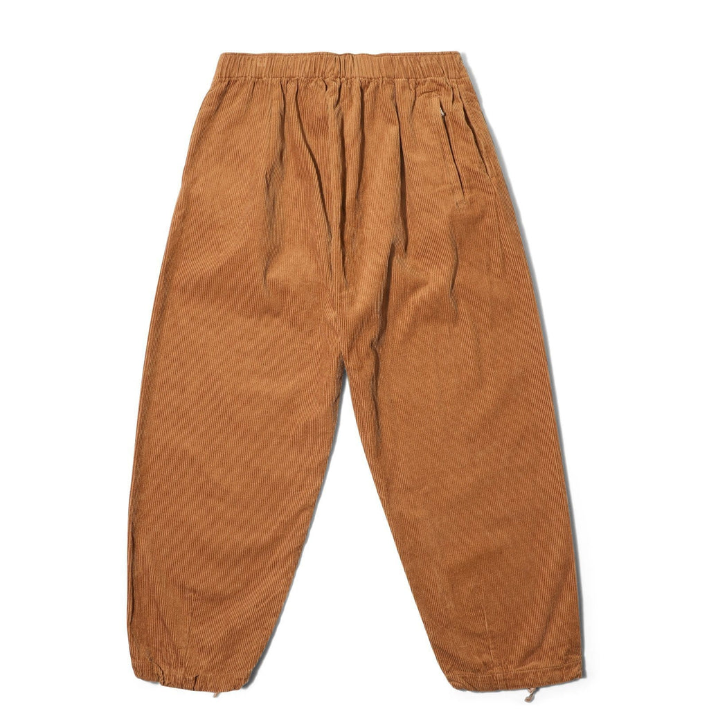 Engineered Garments BALLOON PANT Chestnut 8W Corduroy