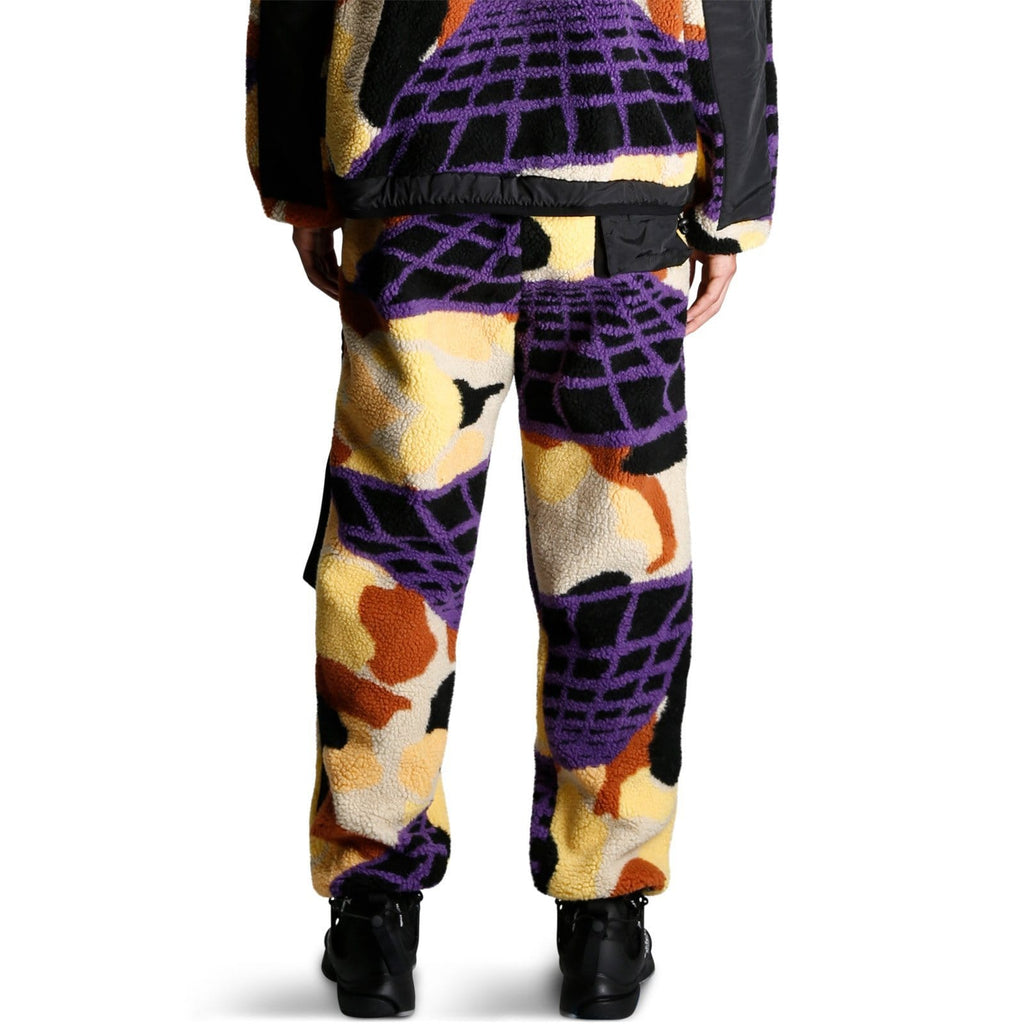 Perks and Mini DNA CAMO SHERPA PANTS Multi