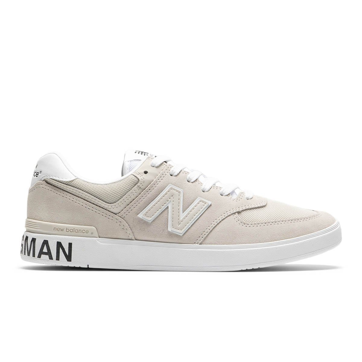 New Balance Shoes x Junya Watanbe AM574EYB