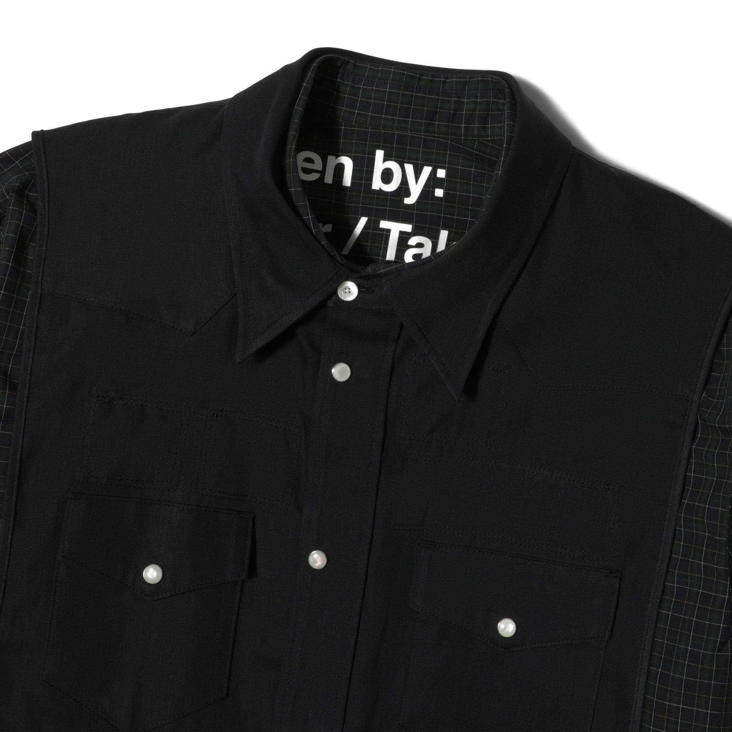 180 SHIRT TYPE II