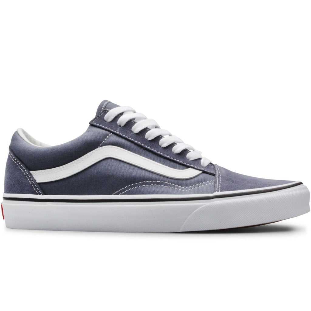 Vans OLD SKOOL Grisaille True White 6543143ed