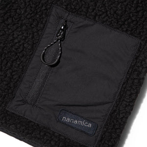 Nanamica Bags & Accessories BLACK / O/S / SUKF972_ BALACLAVA WARMER