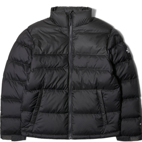 The North Face Black Box Collection M 1992 NUPTSE JACKET Asphalt Grey