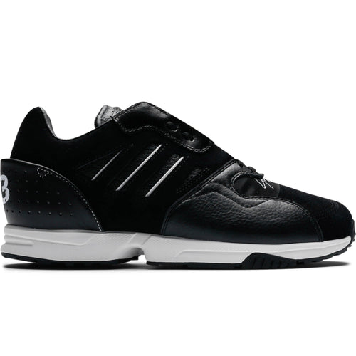 Adidas Y-3 ZX RUN Black Black White a91a4aec06d