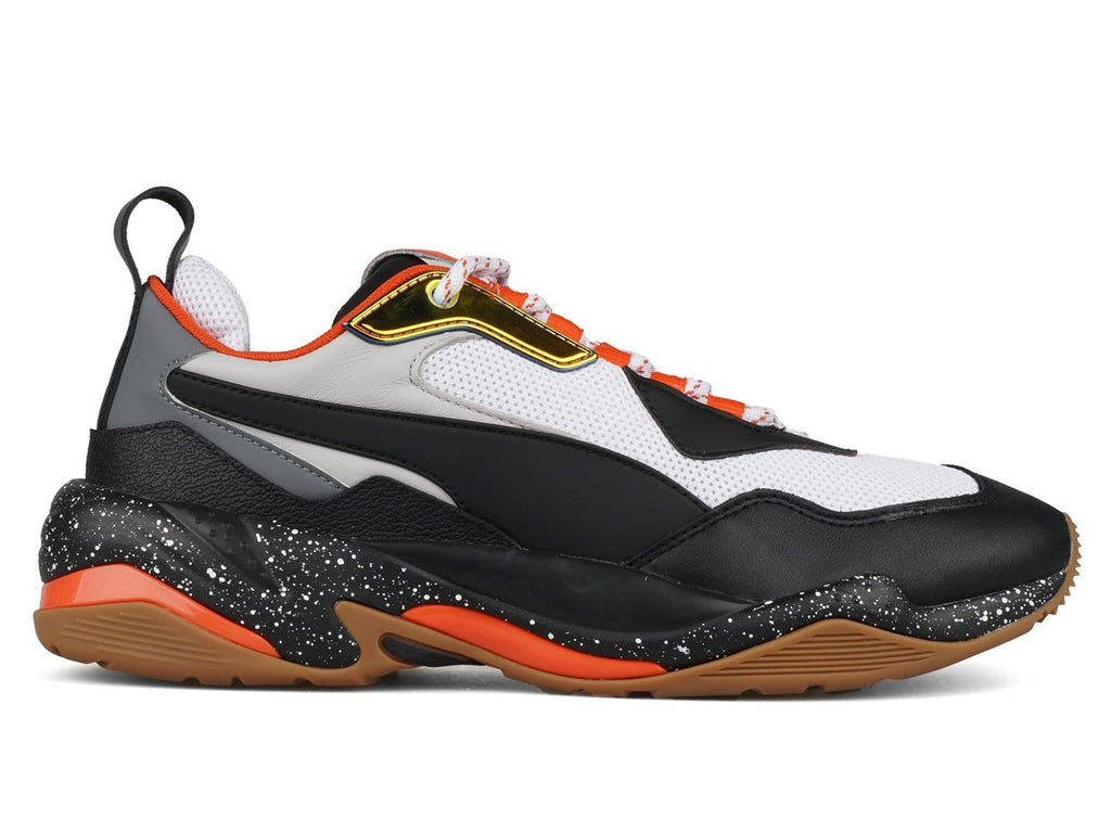 Puma THUNDER ELECTRIC Puma White/Puma Black/Red