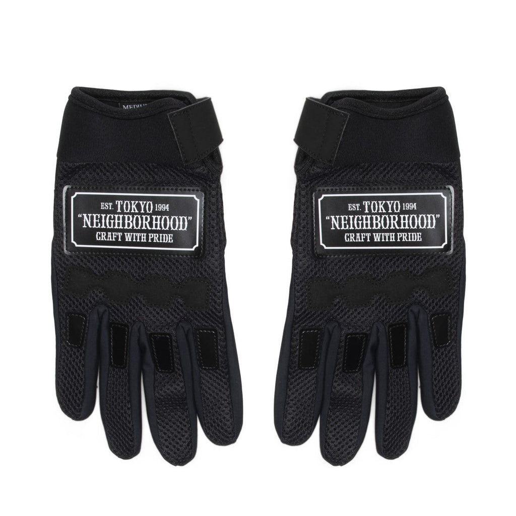 Neighborhood Bags & Accessories RACING / ENP-GLOVE