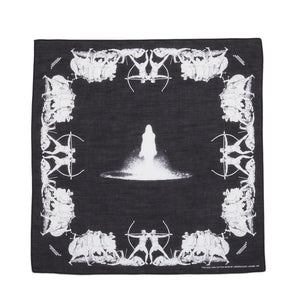 Undercover Bags & Accessories BLACK / O/S UC1A4M01-1 BANDANA