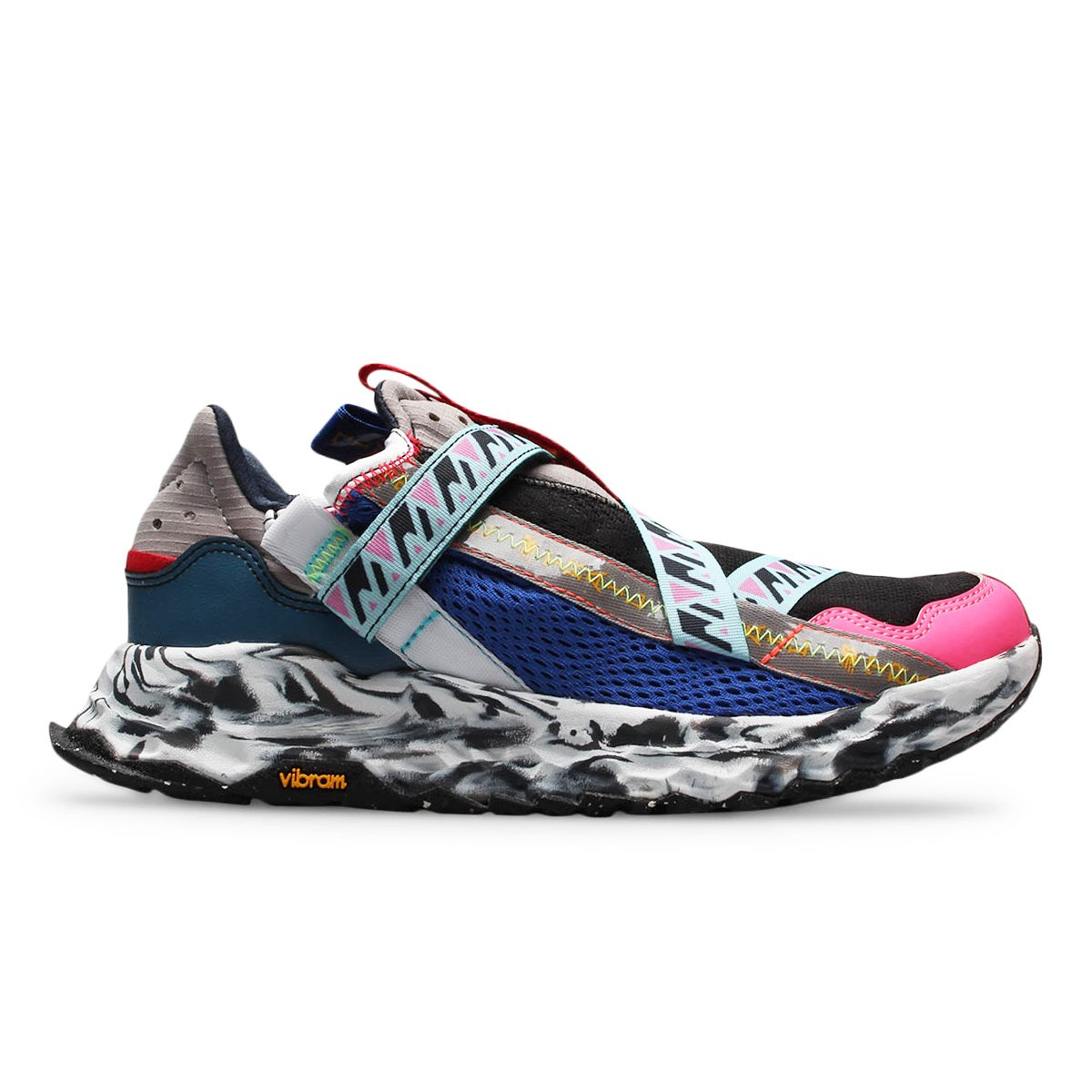 New Balance Shoes WOMEN'S TEST RUN 3.0 PRJ WTRP3LA