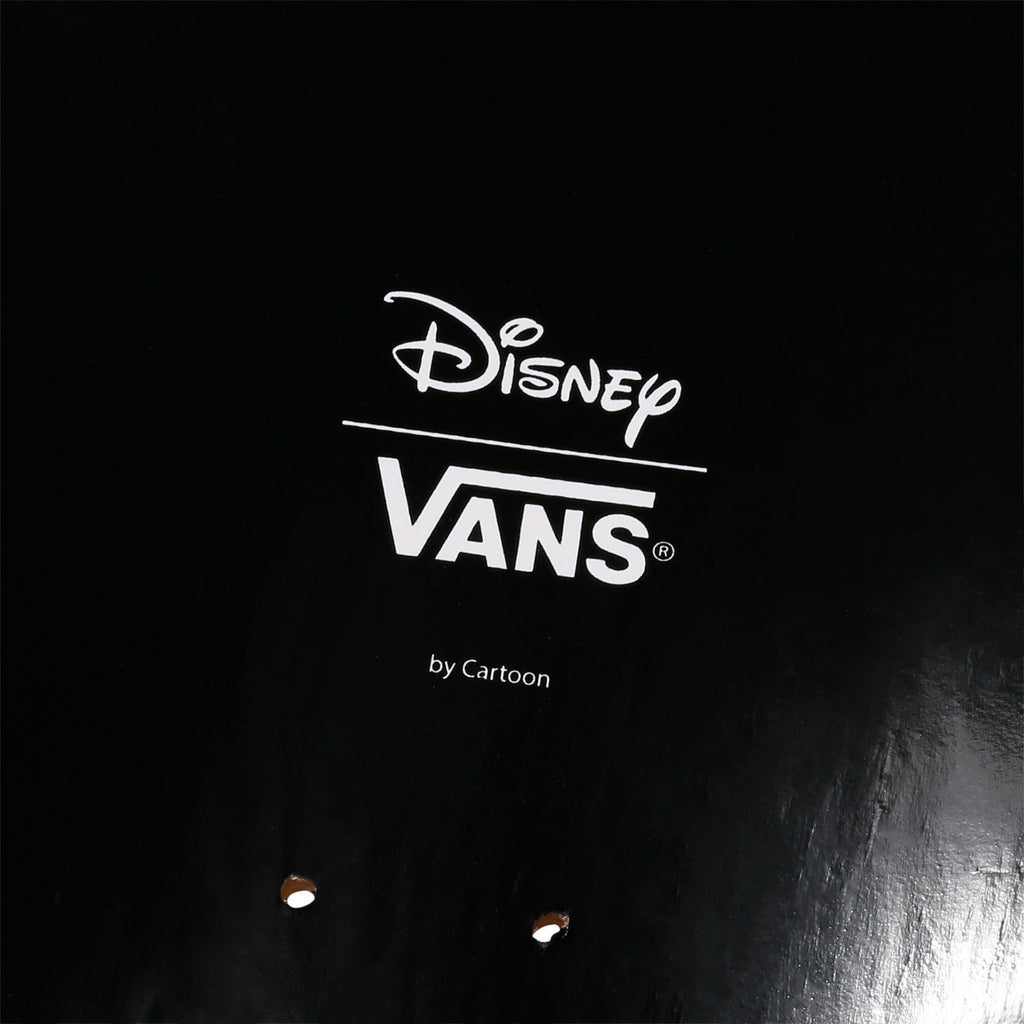 Vault by Vans Mickey Mouse 90th SKATE DECK Cartoon