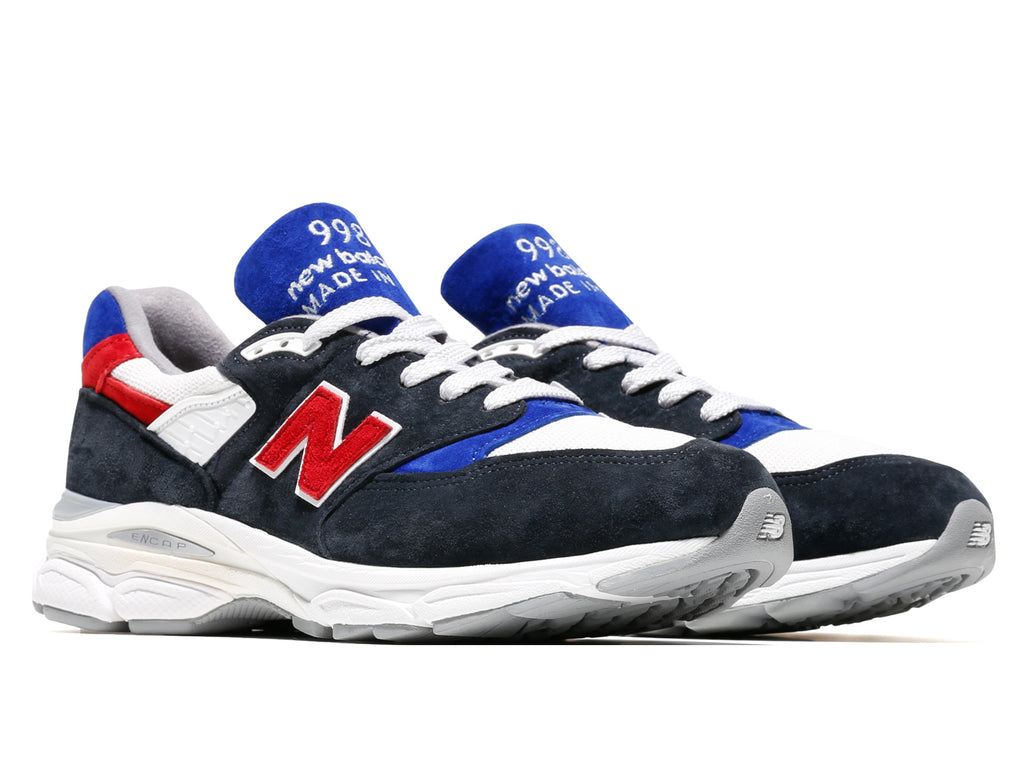 New Balance US998MC1 Navy/Royal/Red/White