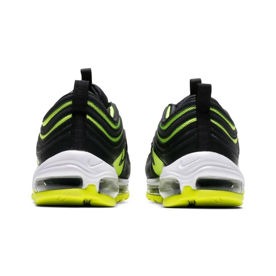 Nike W AIR MAX 97 (Black/Neon Green)