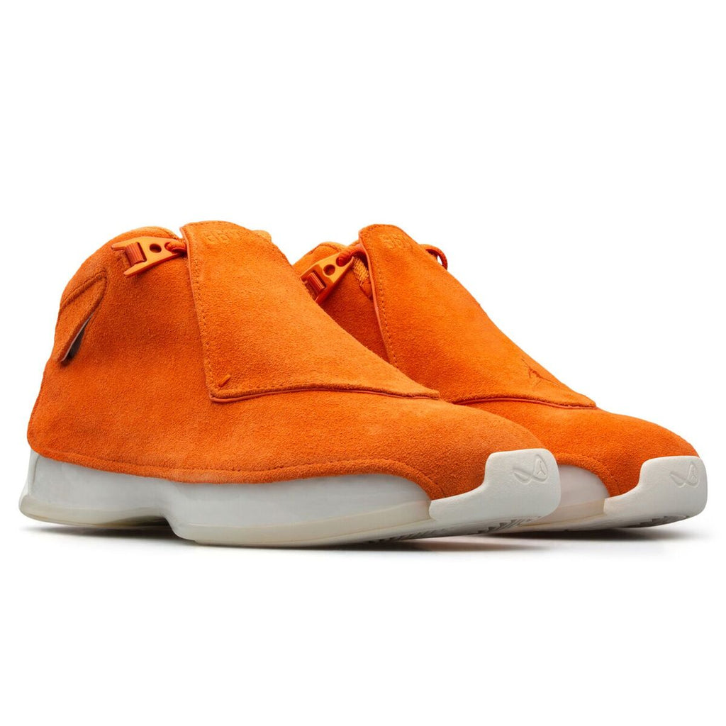 Jordan Brand AIR JORDAN 18 RETRO (Campfire Orange) [AA2494-801]