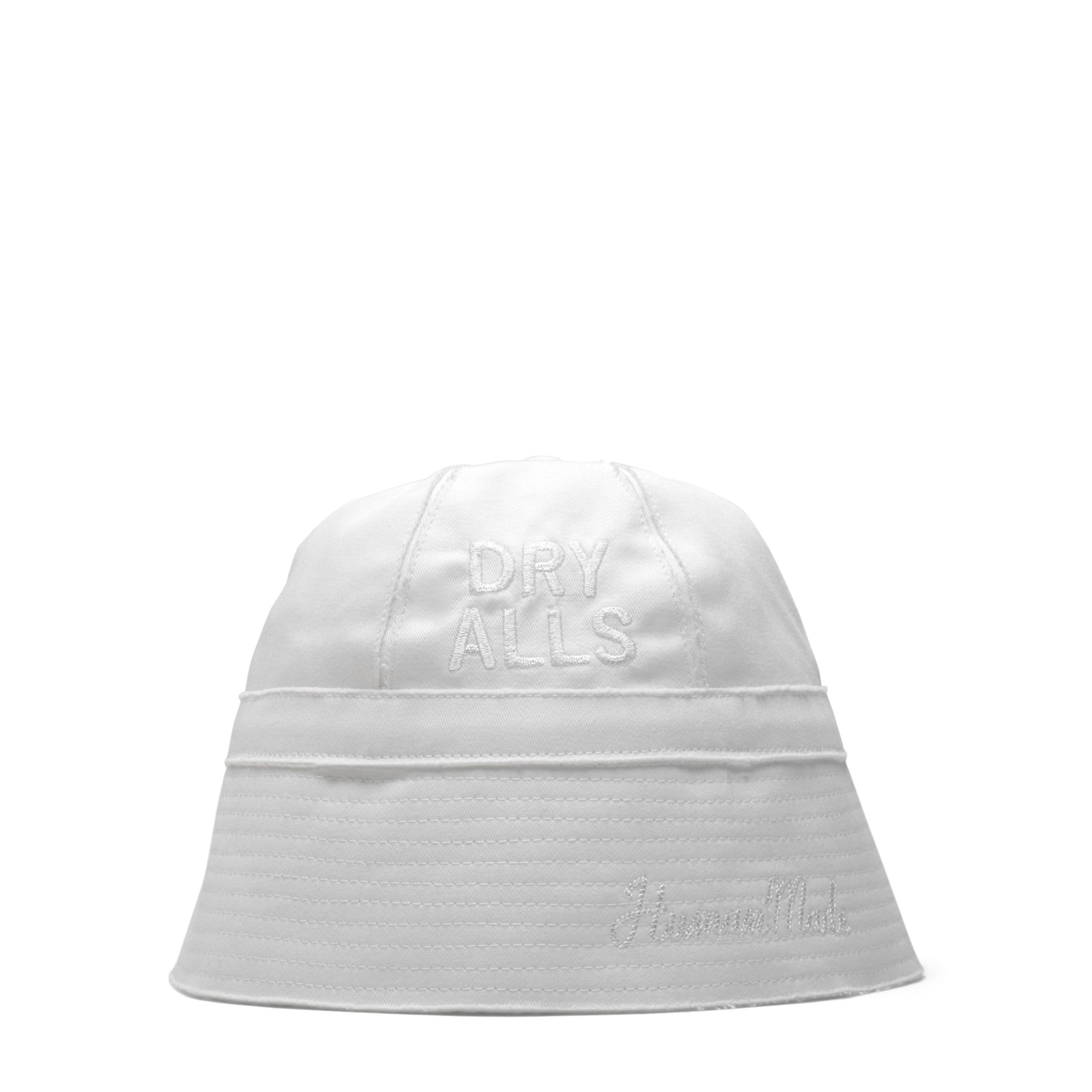 Human Made Headwear TWILL BUCKET HAT