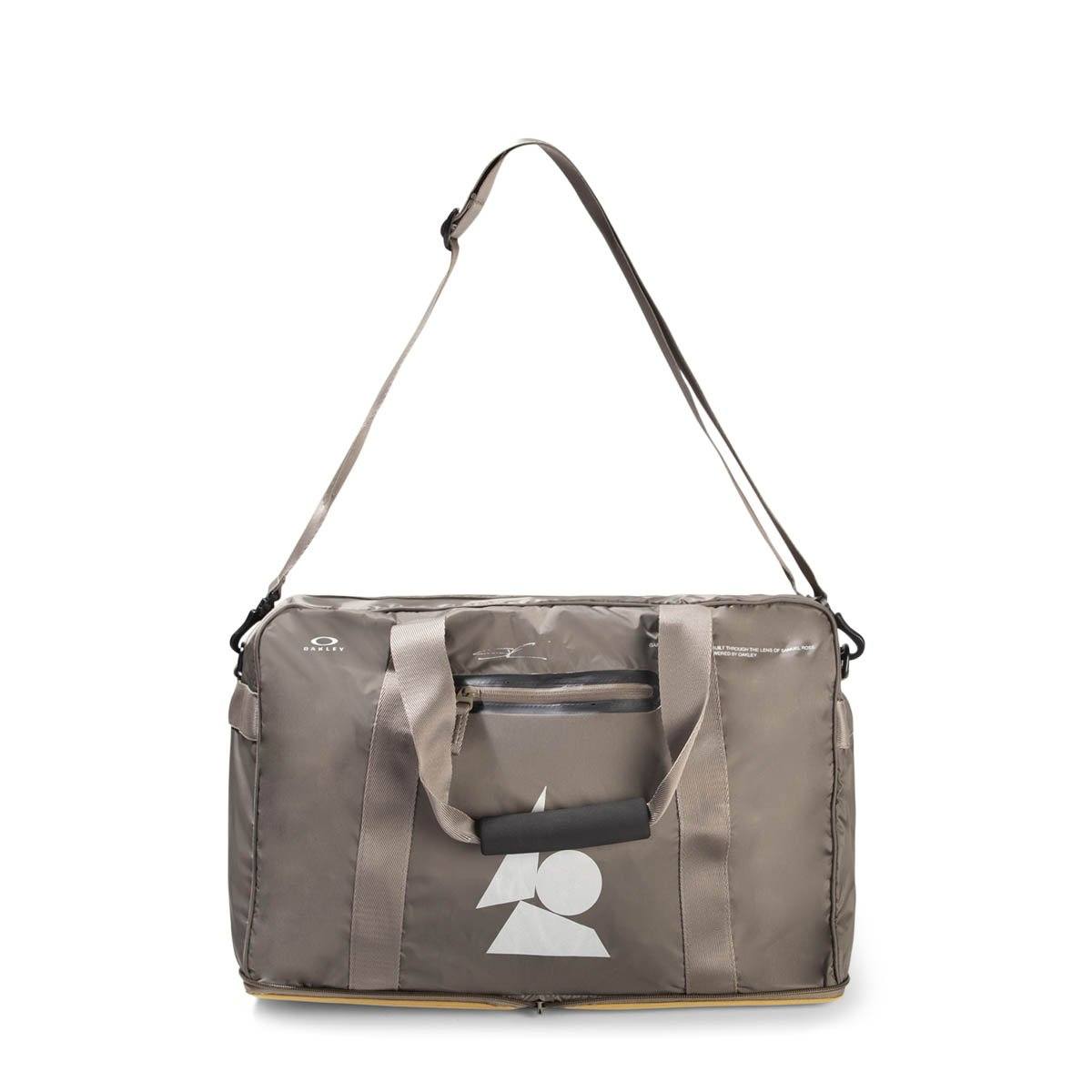 Oakley Bags & Accessories TAUPE GREY / O/S BAG