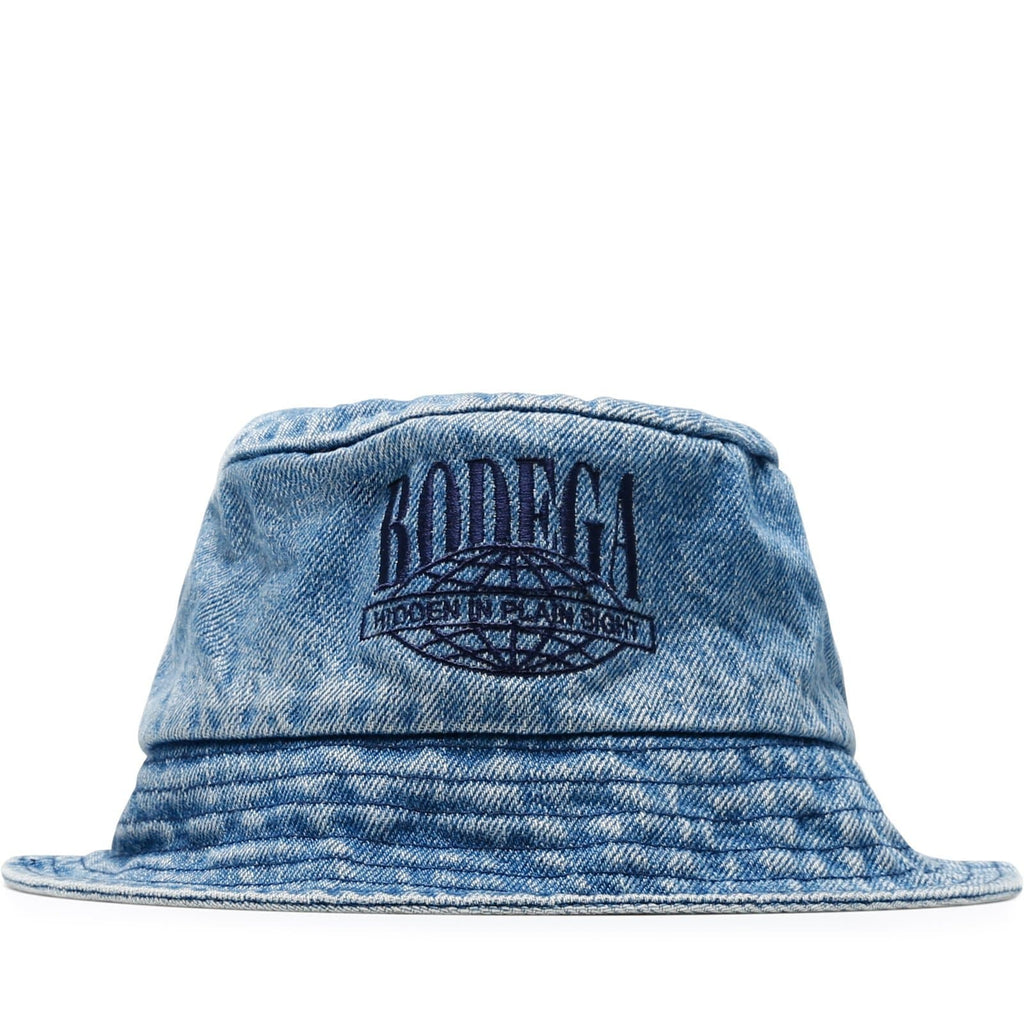 Bodega DENIM BUCKET