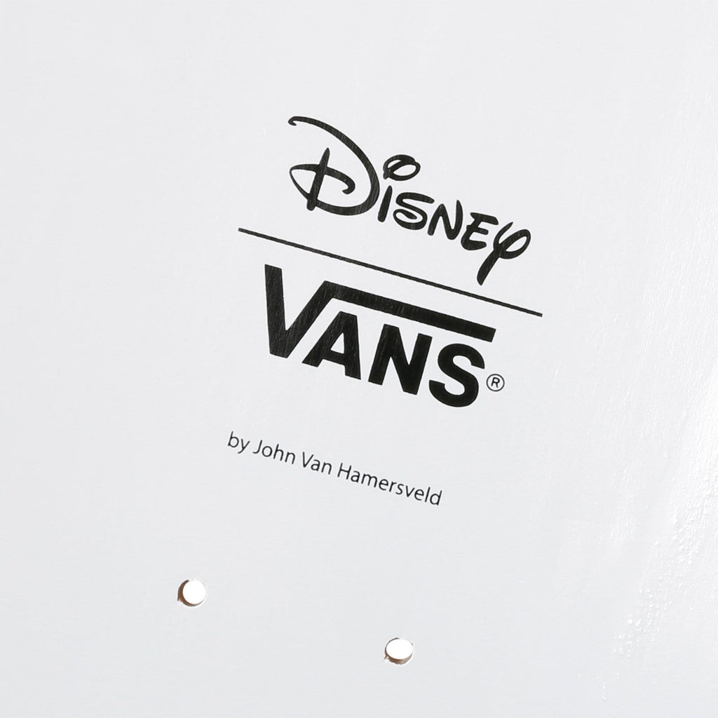 Vault by Vans Mickey Mouse 90th SKATE DECK John Van Hamersveld