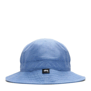 Stussy Bags & Accessories WASHED RIPSTOP BELL BUCKET HAT