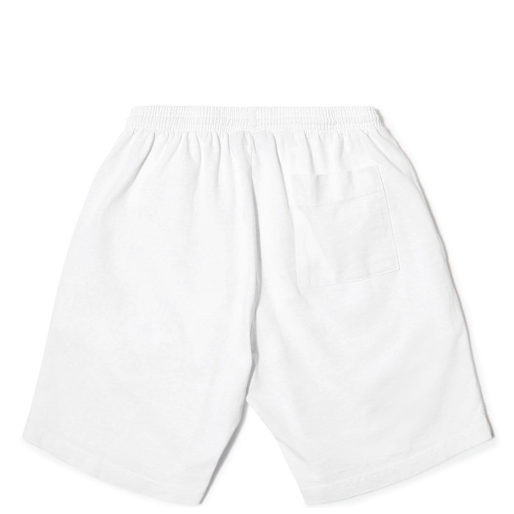 Stray Rats DRAGON SHORT White/Red