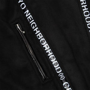 Neighborhood Riders . FM. / E-JKT Black