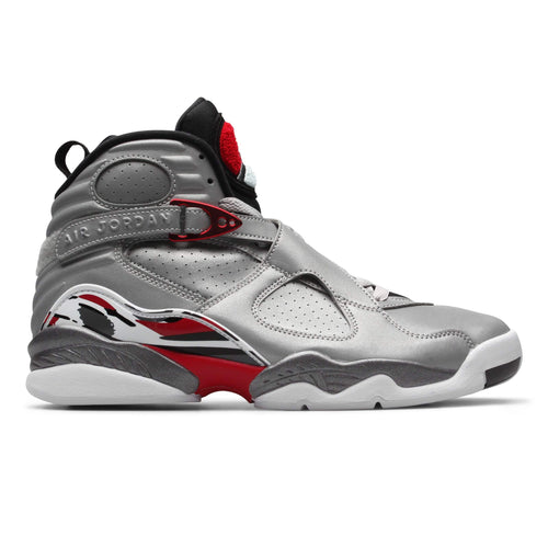 on sale c667a ae725 Air Jordan 8 Retro SP Reflect  Silver  Hyper Blue- True Red  CI4073