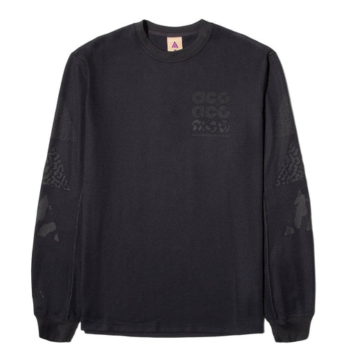Acg Ls Waffle Top by Bodega
