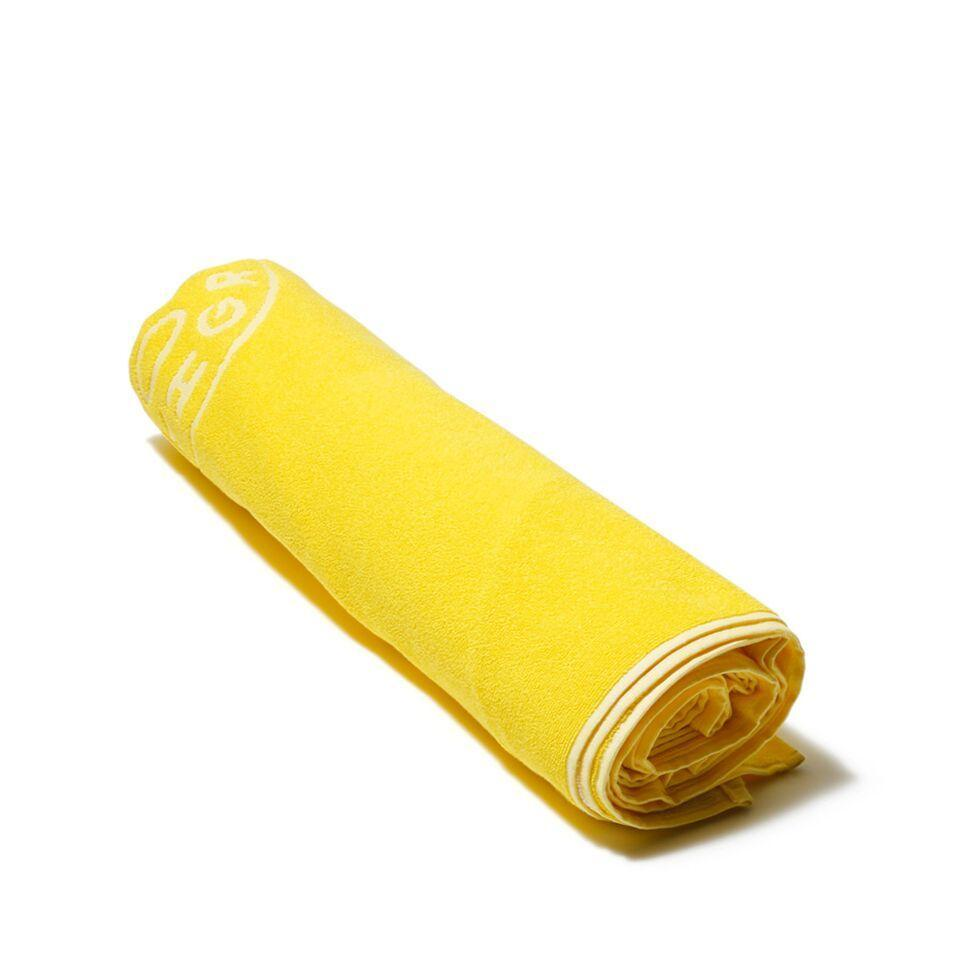adidas x AKOG TOWEL (Yellow)