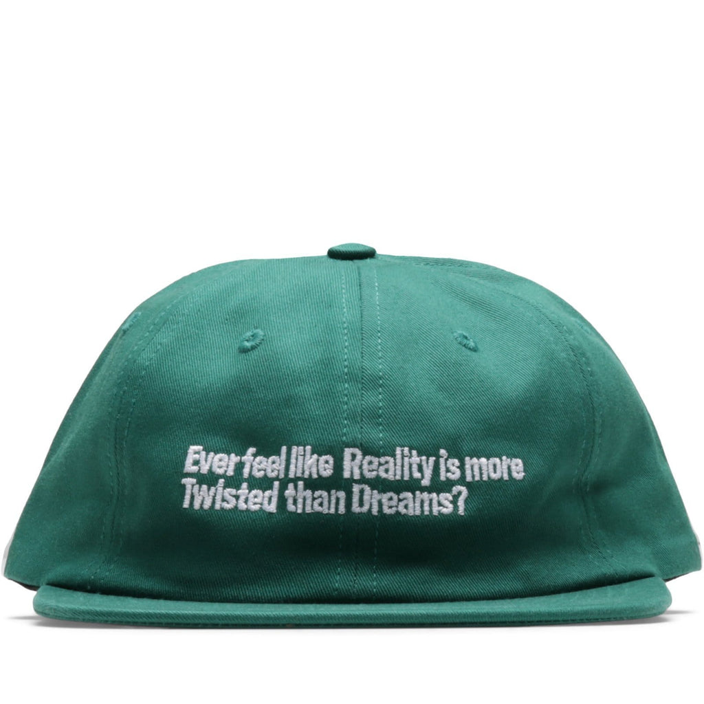 Babylon LA REALITY HAT Emerald