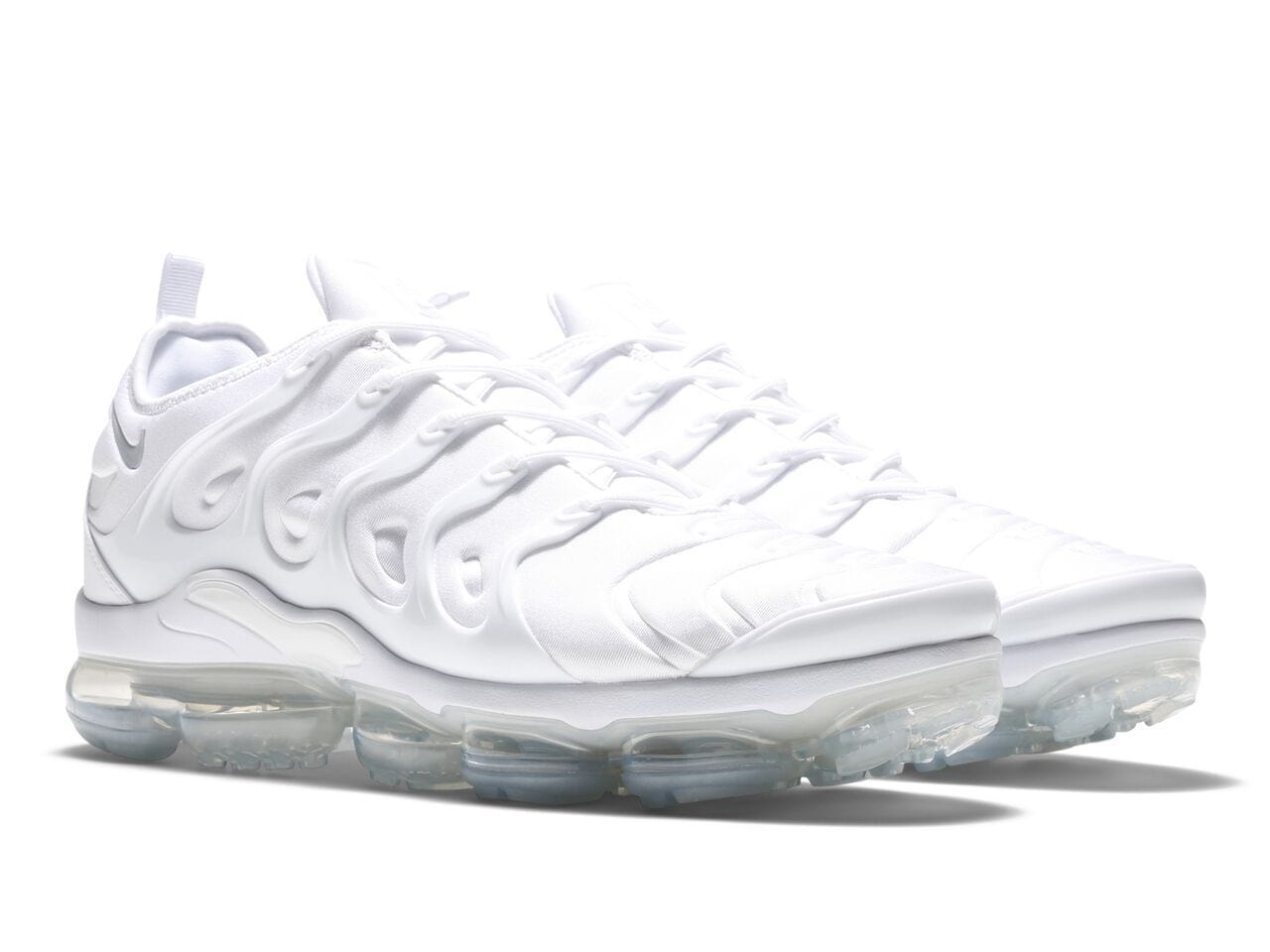 60679a4cd3 AIR VAPORMAX PLUS White/White-Pure Platinum [100] – Bodega