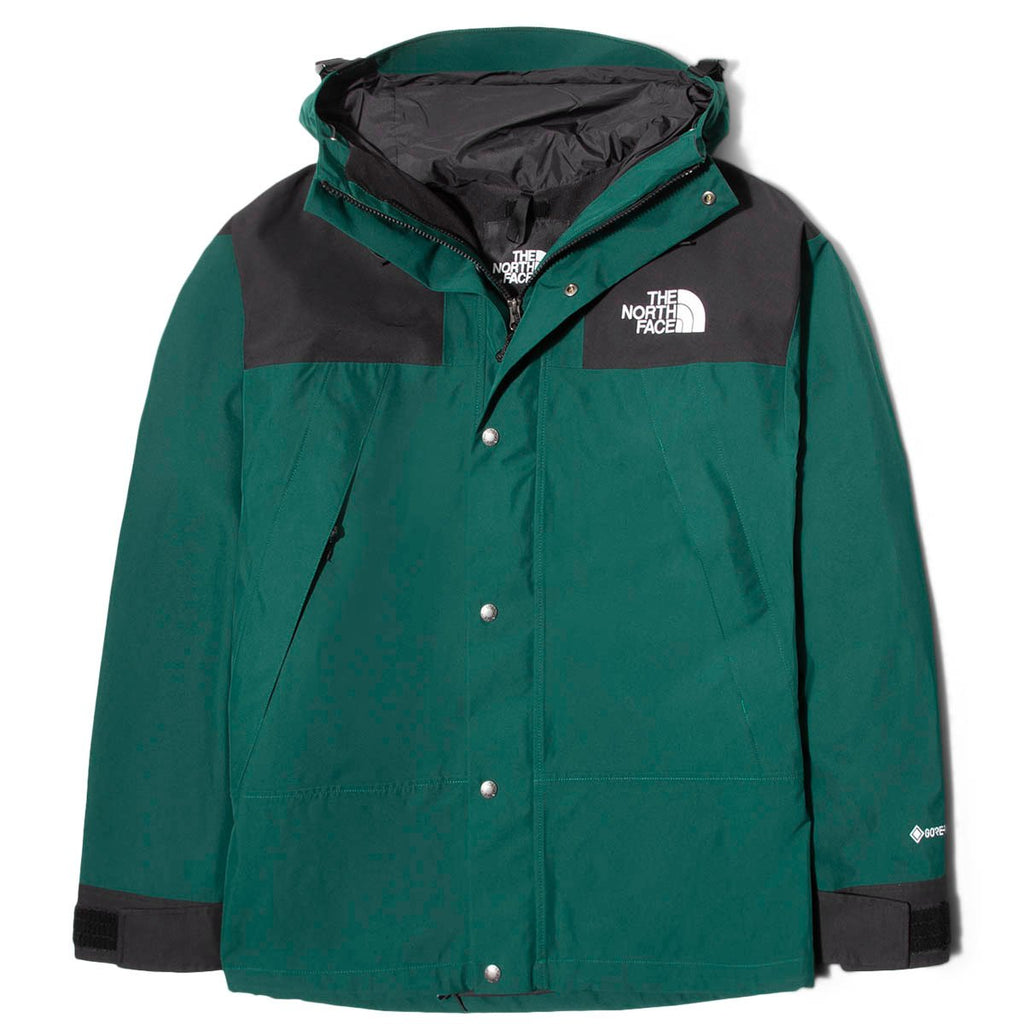 The North Face Black Box Collection Outerwear 1990 MOUNTAIN JACKET