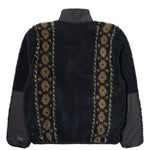 Load image into Gallery viewer, Stüssy Outerwear LIMA JACQUARD SHERPA JACKET