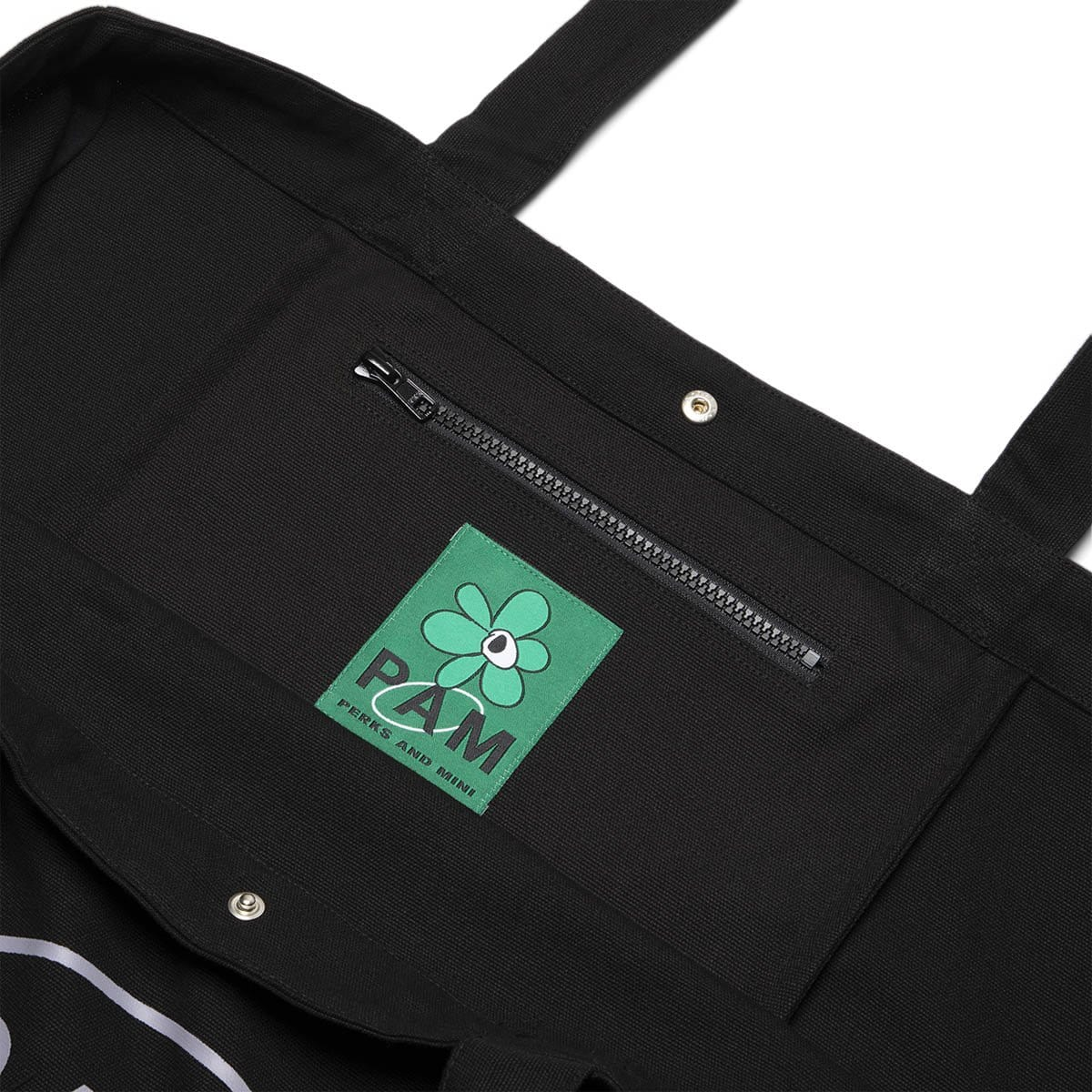 Perks and Mini Bags & Accessories BLACK / O/S GESTURE TOTE