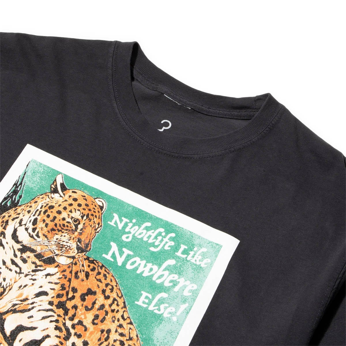 OCD Cleaners T-Shirts EXOTIC SS TEE