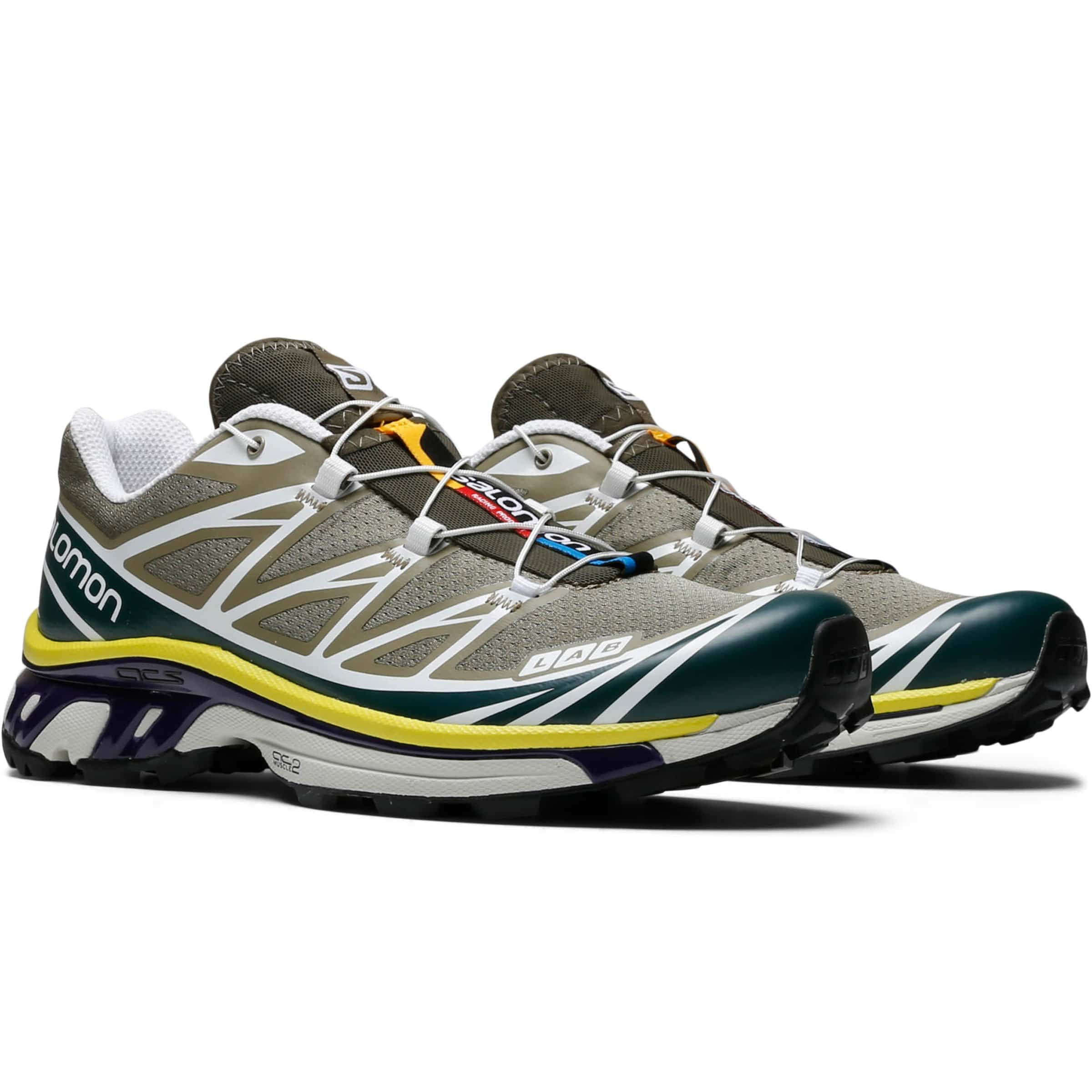 Salomon Shoes S/LAB XT-6 SOFTGROUND ADV