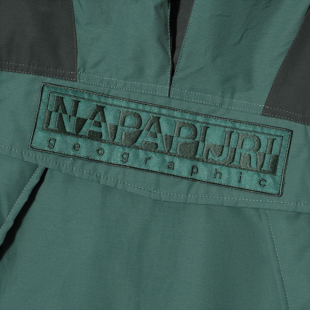 Napa by Martine Rose RAINDOO JACKET (Green)