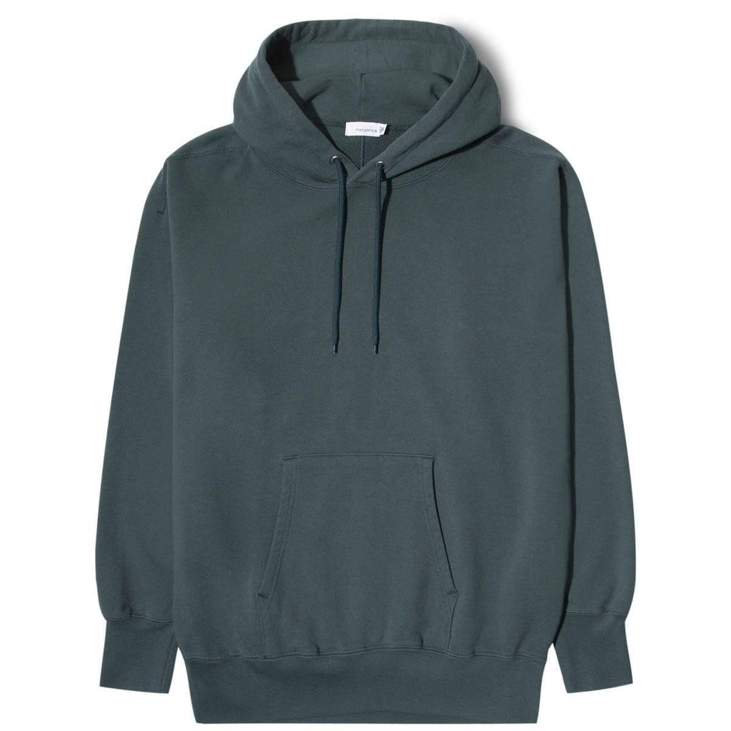 nanamica Hoodies & Sweatshirts HOODED PULLOVER