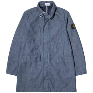 Stone Island Outerwear TRENCH COAT 741570647