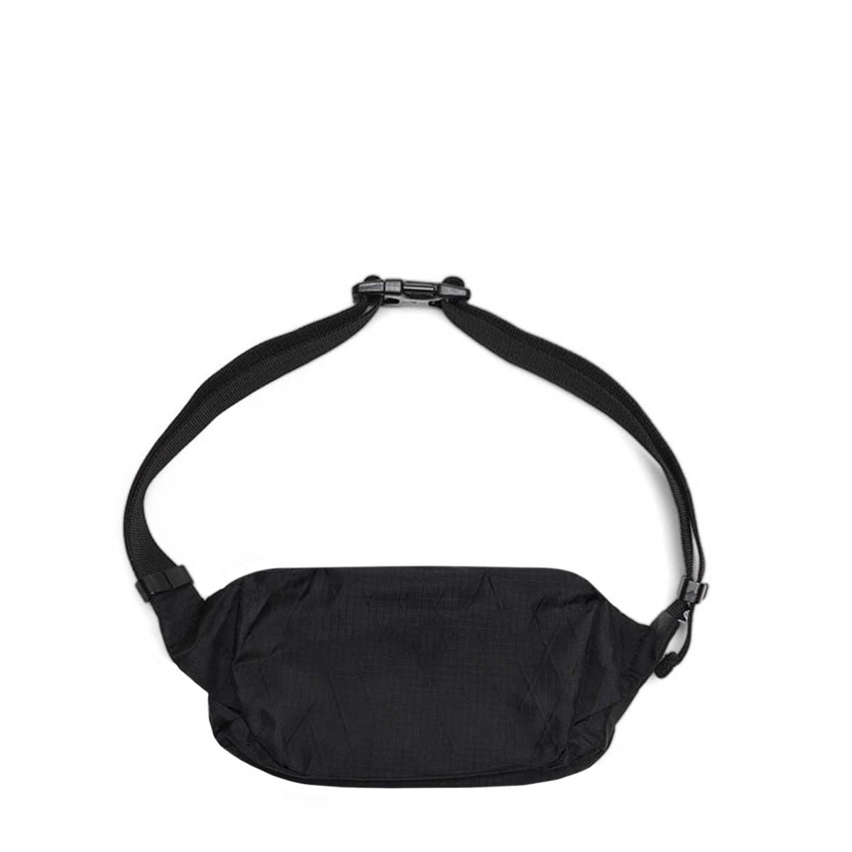 Stüssy Bags & Accessories BLACK / O/S WAIST PACK