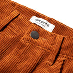 Load image into Gallery viewer, Carhartt W.I.P. Bottoms WOMEN'S NEWPORT PANT CORD