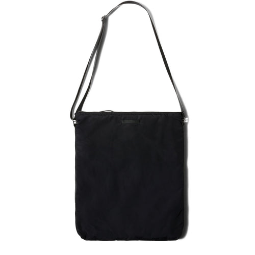 Our Legacy CAPO TOTE Black
