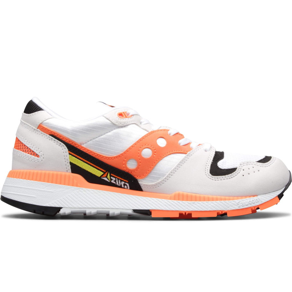 Saucony AZURA White/Orange