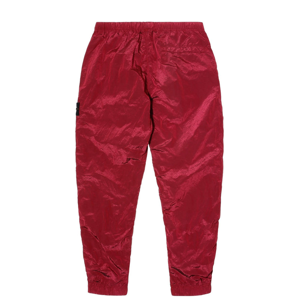 Stone Island PANTS 691564212 Dark Red